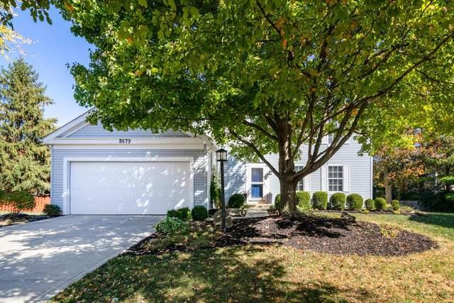 3879 Man O War Court, Columbus, OH 43221 (MLS #220036460) :: Signature Real Estate