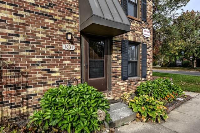1633 Hallworth Court, Columbus, OH 43232 (MLS #220036469) :: MORE Ohio