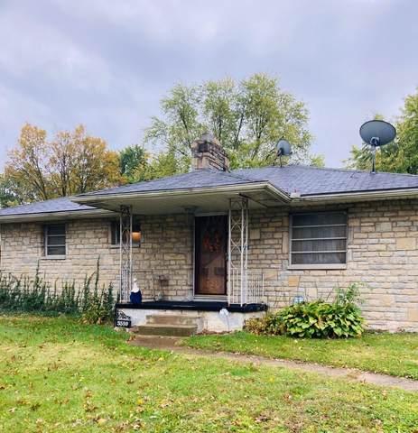 3599 Astor Avenue, Columbus, OH 43227 (MLS #220036472) :: Berkshire Hathaway HomeServices Crager Tobin Real Estate