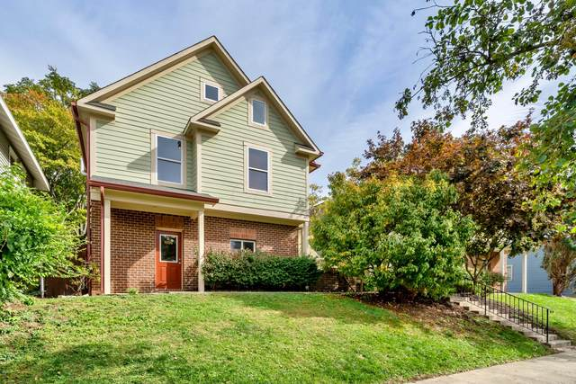 1096 Perry Street E, Columbus, OH 43201 (MLS #220036475) :: The Willcut Group