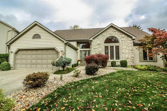 3494 Scioto Run Boulevard, Hilliard, OH 43026 (MLS #220036483) :: Berkshire Hathaway HomeServices Crager Tobin Real Estate