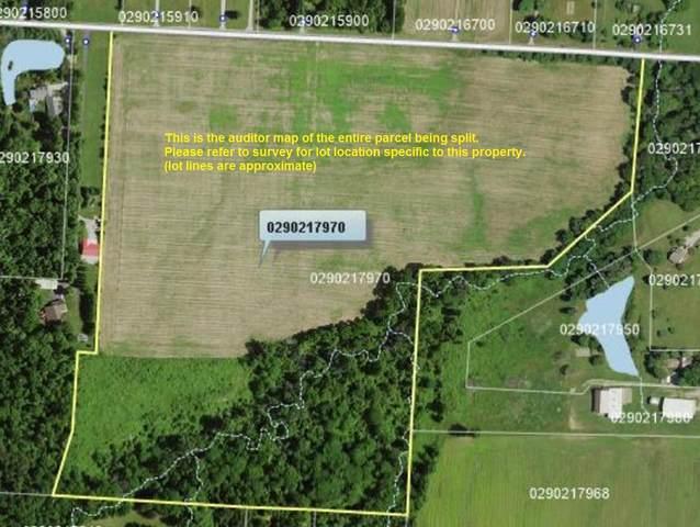 0 Carroll-Eastern Road NE Lot 4, Lancaster, OH 43130 (MLS #220036521) :: Core Ohio Realty Advisors