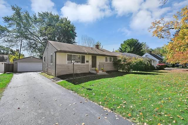 2249 Swansea Road, Upper Arlington, OH 43221 (MLS #220036522) :: MORE Ohio