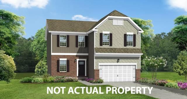 279 White Elm Drive, Delaware, OH 43015 (MLS #220036523) :: CARLETON REALTY