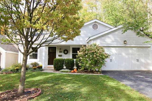 170 Franklin Avenue, Worthington, OH 43085 (MLS #220036536) :: Keller Williams Excel