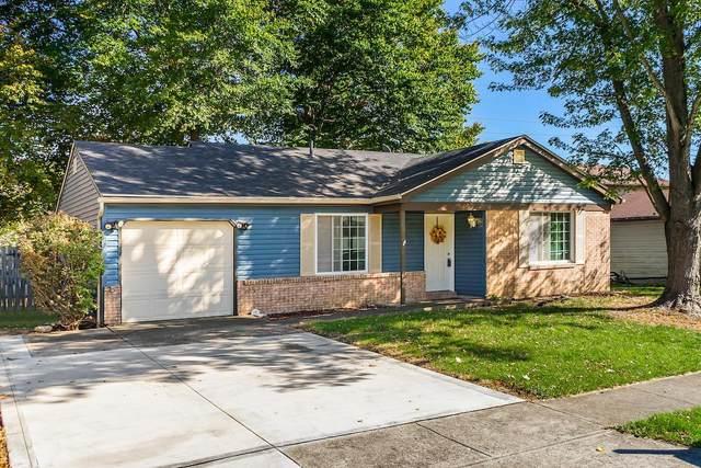 4728 Lowrey Drive, Columbus, OH 43231 (MLS #220036540) :: Signature Real Estate
