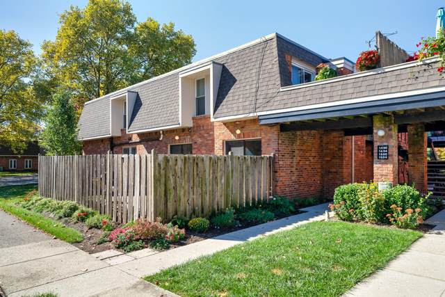 1500 Lafayette Drive A, Columbus, OH 43220 (MLS #220036547) :: The Willcut Group