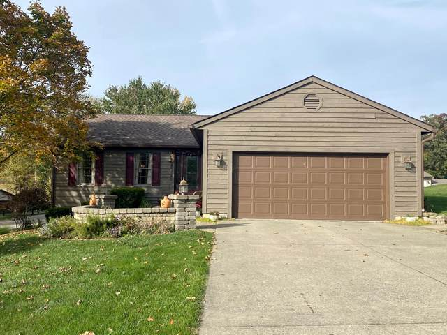 1810 Cedar Circle, Heath, OH 43056 (MLS #220036554) :: Dublin Realty Group