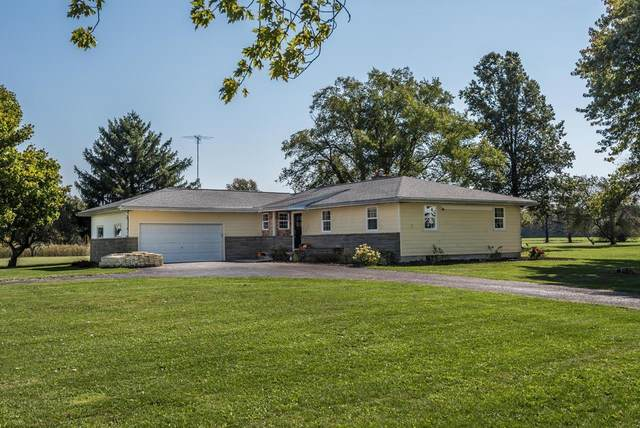 12929 Morey-Courtright Road, Marysville, OH 43040 (MLS #220036560) :: The Jeff and Neal Team | Nth Degree Realty