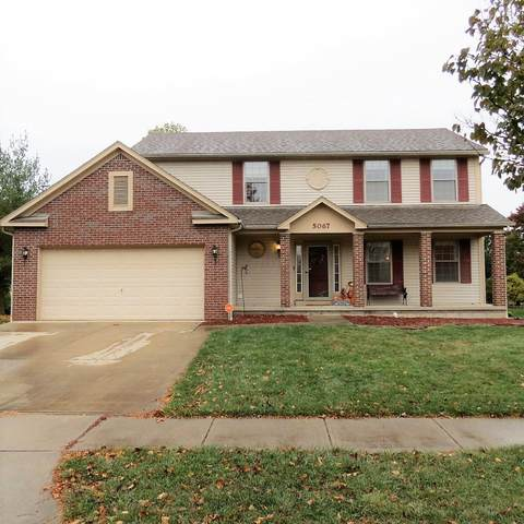 5067 Mcintosh Street, Groveport, OH 43125 (MLS #220036562) :: Berkshire Hathaway HomeServices Crager Tobin Real Estate