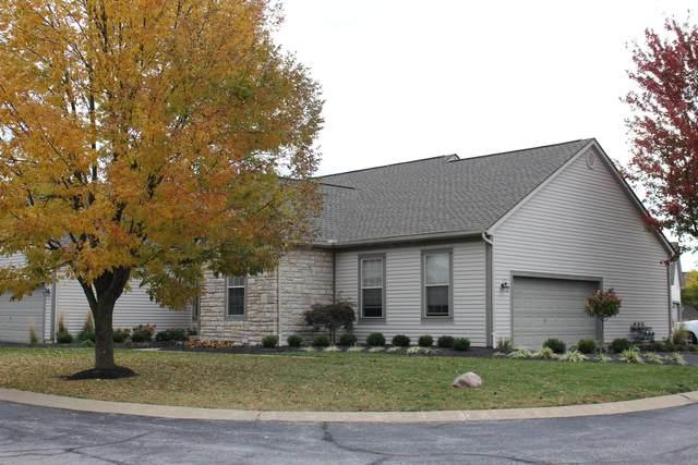212 Pebble Creek Drive, Etna, OH 43062 (MLS #220036572) :: MORE Ohio