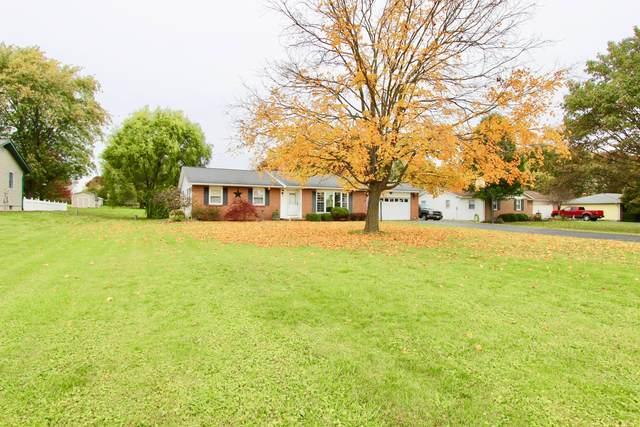 1246 Somerlot Hoffman Road W, Marion, OH 43302 (MLS #220036573) :: MORE Ohio