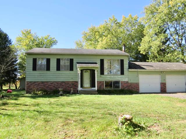 3525 Harrisburg Georgesville Road, Grove City, OH 43123 (MLS #220036579) :: Exp Realty