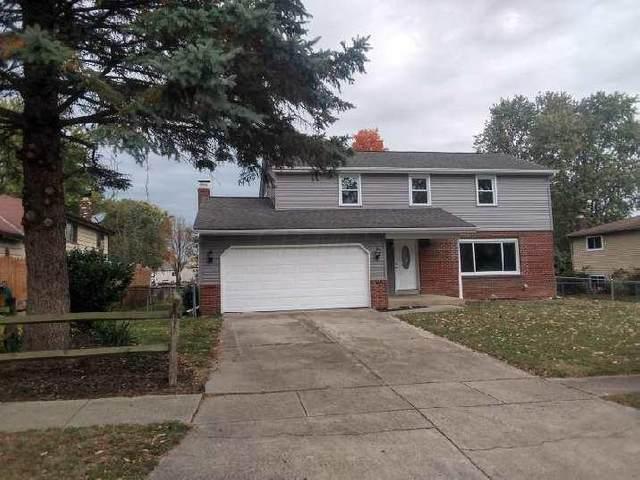 360 Sheryl Drive, Pickerington, OH 43147 (MLS #220036580) :: CARLETON REALTY