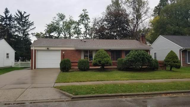 529 Daventry Lane, Gahanna, OH 43230 (MLS #220036585) :: MORE Ohio