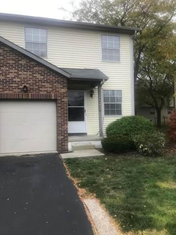 4833 King Albert Drive 3B, Hilliard, OH 43026 (MLS #220036586) :: Berkshire Hathaway HomeServices Crager Tobin Real Estate
