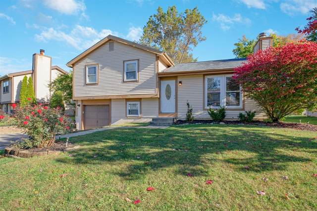 4032 Wintergreen Boulevard, Columbus, OH 43230 (MLS #220036594) :: The Jeff and Neal Team | Nth Degree Realty