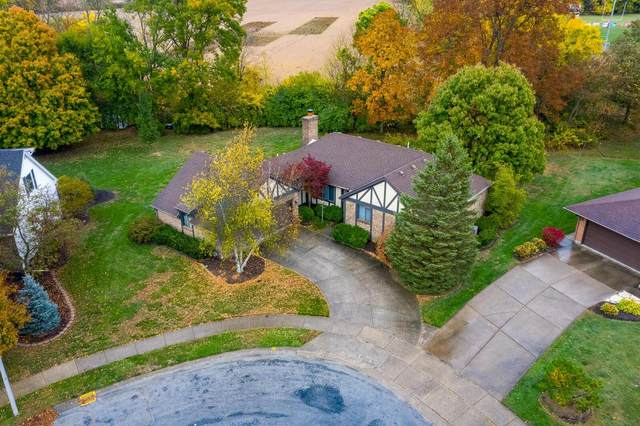 132 Kyle Drive, Cedarville, OH 45314 (MLS #220036600) :: RE/MAX ONE