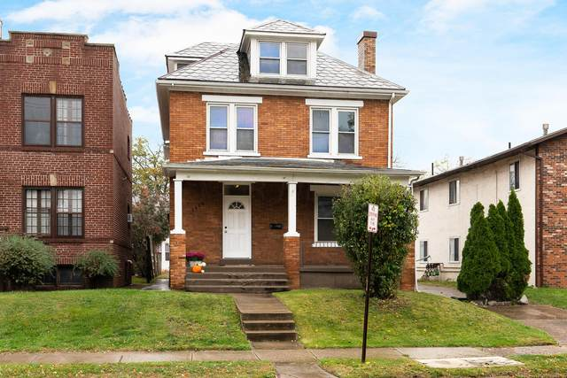2458 N 4th Street, Columbus, OH 43202 (MLS #220036614) :: Keller Williams Excel