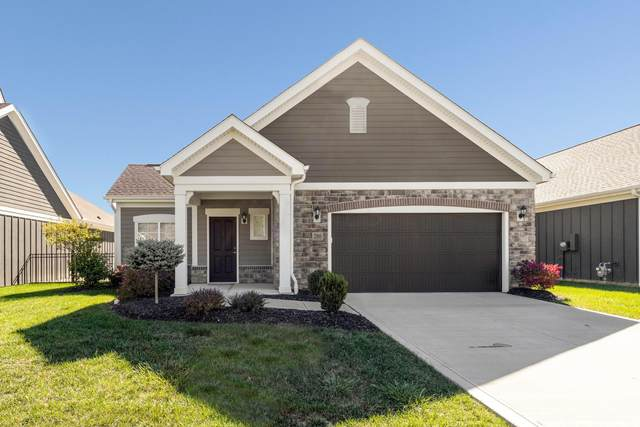 286 Whistling Way Drive, Lewis Center, OH 43035 (MLS #220036616) :: Dublin Realty Group