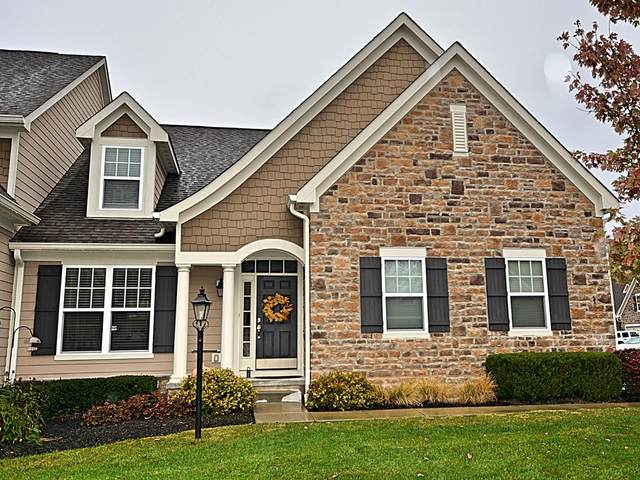 6748 Winemack Loop, Dublin, OH 43016 (MLS #220036620) :: Signature Real Estate