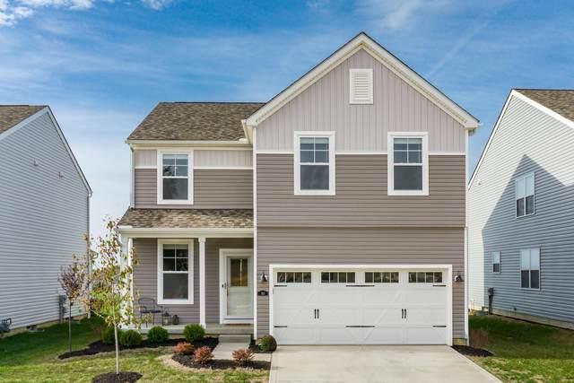 183 Salinger Drive, Lithopolis, OH 43136 (MLS #220036623) :: Berkshire Hathaway HomeServices Crager Tobin Real Estate