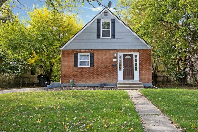 2287 Delbert Road, Columbus, OH 43211 (MLS #220036626) :: RE/MAX ONE