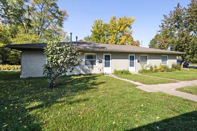 207 E Home Street, Westerville, OH 43081 (MLS #220036632) :: Keller Williams Excel