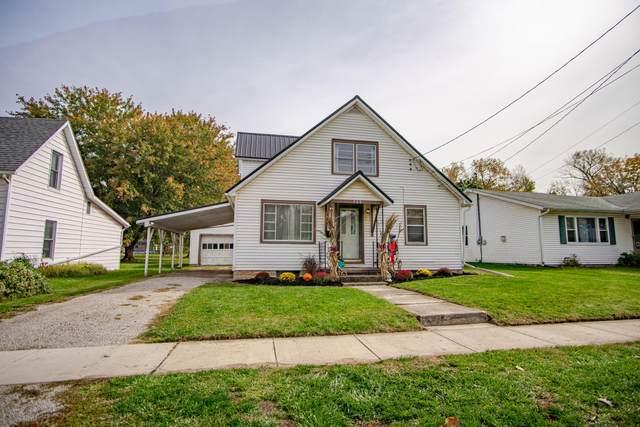 308 Center Street, Cardington, OH 43315 (MLS #220036634) :: MORE Ohio