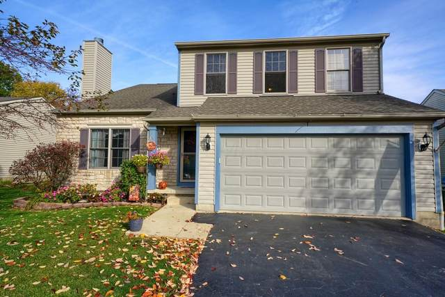 2066 Santuomo Avenue, Grove City, OH 43123 (MLS #220036636) :: Signature Real Estate