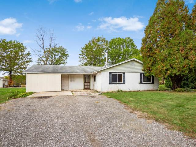 125 Sycamore Road, Hebron, OH 43025 (MLS #220036638) :: RE/MAX ONE