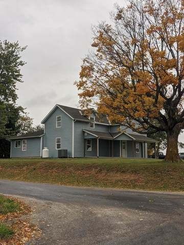 4215 County Road 23, Cardington, OH 43315 (MLS #220036642) :: MORE Ohio