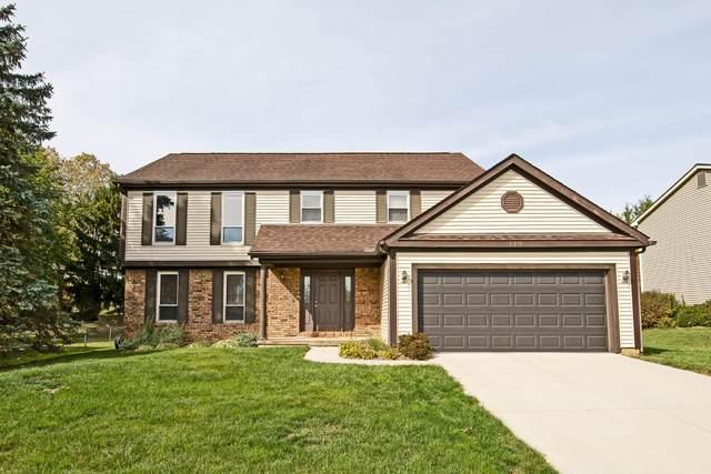 179 Helmbright Drive, Gahanna, OH 43230 (MLS #220036679) :: CARLETON REALTY