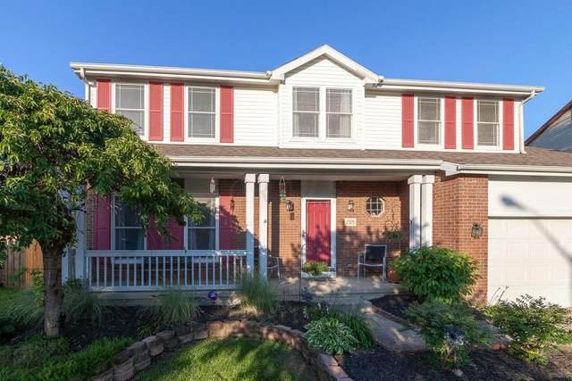 2376 Oakthorpe Drive, Hilliard, OH 43026 (MLS #220036689) :: 3 Degrees Realty