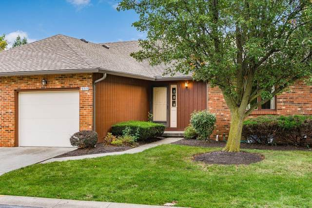 3213 Parkview Circle, Grove City, OH 43123 (MLS #220036693) :: Exp Realty