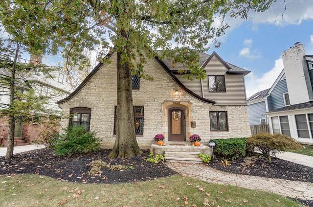 2471 Coventry Road, Upper Arlington, OH 43221 (MLS #220036714) :: HergGroup Central Ohio
