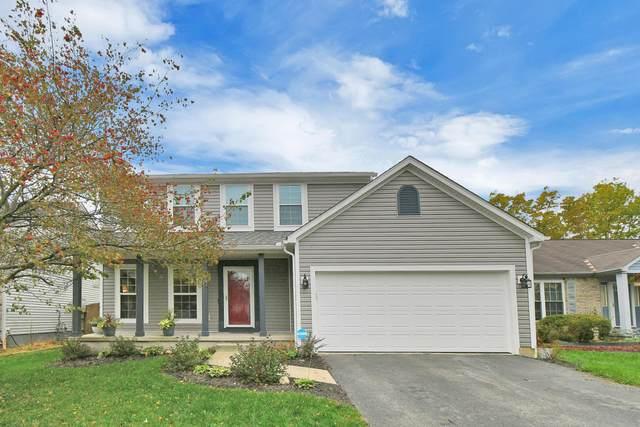 845 Radbourne Drive, Columbus, OH 43207 (MLS #220036731) :: Jamie Maze Real Estate Group
