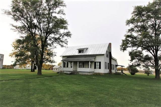 1562 S State Route 605, Sunbury, OH 43074 (MLS #220036735) :: Exp Realty