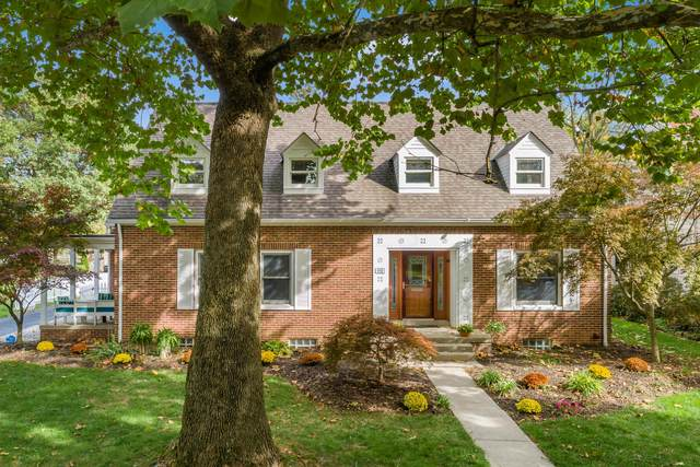 450 S Drexel Avenue, Bexley, OH 43209 (MLS #220036763) :: The Jeff and Neal Team | Nth Degree Realty