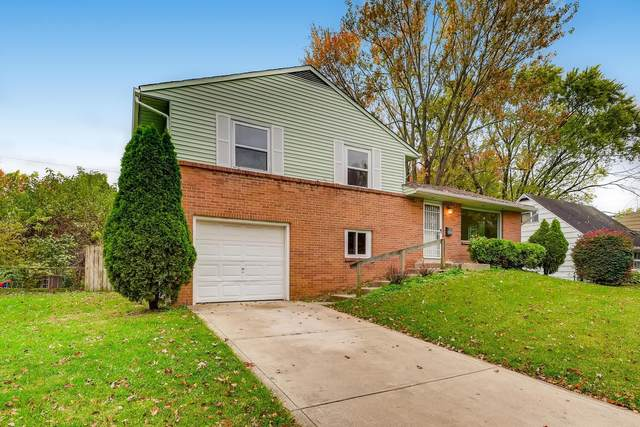 4859 Folger Drive, Columbus, OH 43227 (MLS #220036774) :: The Jeff and Neal Team | Nth Degree Realty