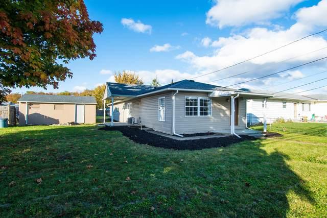 836 Hilock Road, Columbus, OH 43207 (MLS #220036801) :: Signature Real Estate