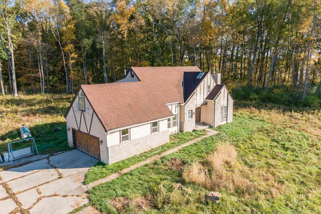 7650 Long Road, Canal Winchester, OH 43110 (MLS #220036810) :: RE/MAX ONE