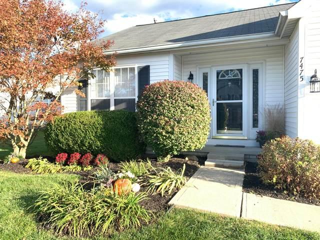7475 Crooked Stick Drive, Pickerington, OH 43147 (MLS #220036817) :: Signature Real Estate