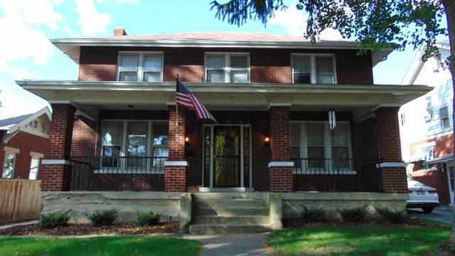 118 Chatham Road, Columbus, OH 43214 (MLS #220036829) :: RE/MAX Metro Plus