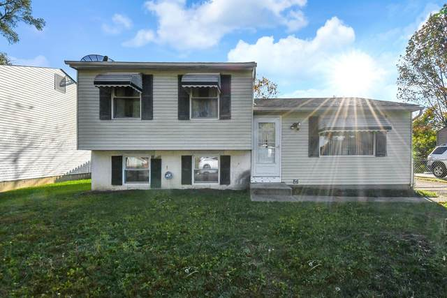 4172 Commodore Street, Columbus, OH 43224 (MLS #220036835) :: The Willcut Group