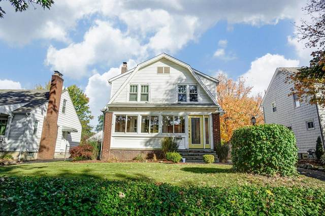 440 Piedmont Road, Columbus, OH 43214 (MLS #220036837) :: The Jeff and Neal Team | Nth Degree Realty