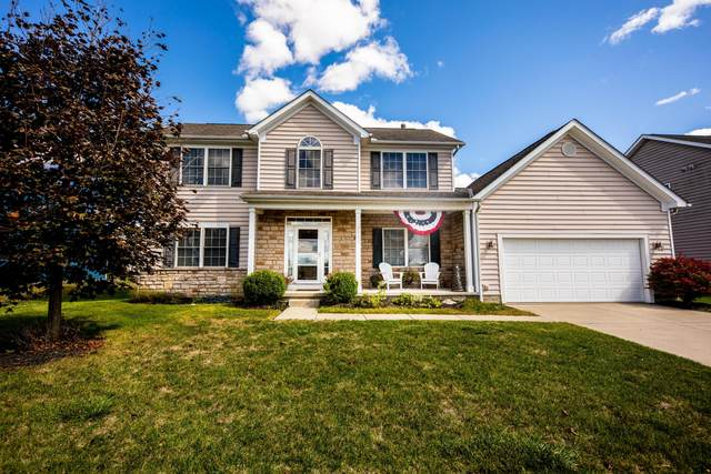 1102 Sheffield Boulevard, London, OH 43140 (MLS #220036855) :: MORE Ohio