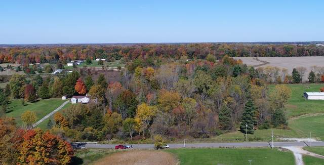 0 County Road 29, Galion, OH 44833 (MLS #220036860) :: The Holden Agency