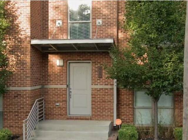 867 Summit Street, Columbus, OH 43215 (MLS #220036880) :: Angel Oak Group