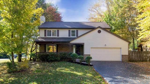 319 Citation Drive, Pataskala, OH 43062 (MLS #220036885) :: Berkshire Hathaway HomeServices Crager Tobin Real Estate
